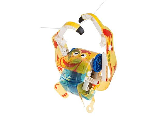 Gigo智高 - 科學實驗系列 - 遙控動物園 #7336 贈Gigo瓢蟲禮盒! 8