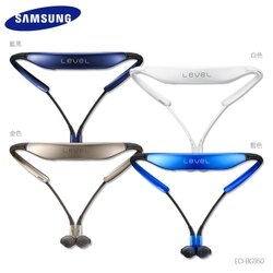 Samsung LEVEL U 原廠簡約頸環式藍芽耳機/多點連線/磁力扣耳機/藍芽耳機/東訊/神腦公司貨/GALAXY S4 I9500/S5 I9600/S6 Edge/mini/I9060/G530/G720/Note Tablet Pro 12.2 P9050/Tab3 8.0 T311/Tab 4 7.0 T2397/T235/8.0 T335/10.1 T530/LTE/Tab Pro
