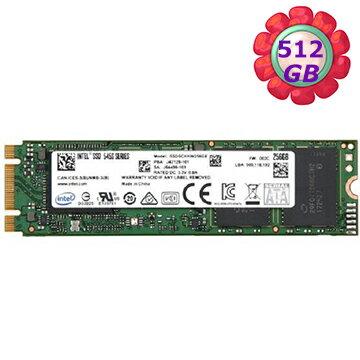 Intel SSD 512GB 545s M.2【SSDSCKKW512G8X1】3D NAND SATA固態硬碟