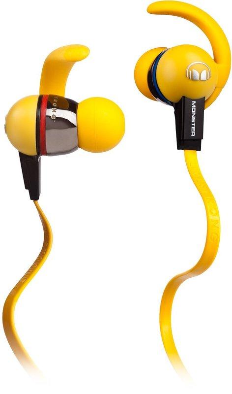 美國代購 Monster iSport LIVESTRONG In-Ear Headphones 耳機