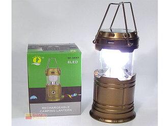BO雜貨【SV8012】SH-5800T太陽能手電筒 露營燈 可伸縮戶外照明 帳棚燈 停電照明燈 手電筒