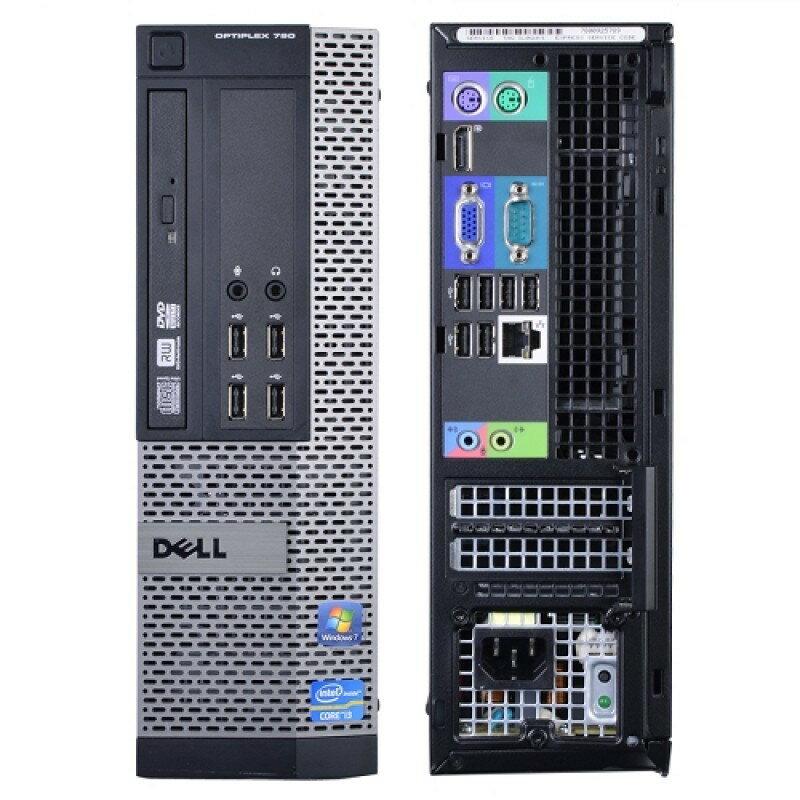 DELL Intel Core i5 WINDOWS 10 Professional OptiPlex 990 980 790 390 Desktop