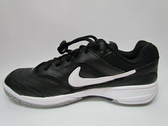NIKE COURT LITE 男網球鞋