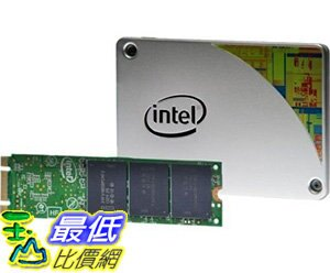 [106美國直購] INTEL SSDSCKJF240H601 2500 Series 240GB SATA M.2 SSD