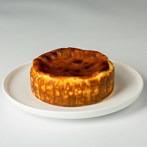 慶開幕享6折 『Mr. 巴斯克乳酪先生』 6吋 Jezeto Caf