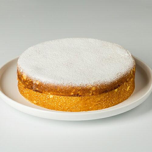 經典原味千層蛋糕『 Taiwan蜂蜜女孩 』8吋|Jezeto Caf