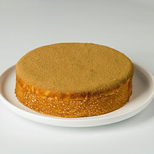 伯爵茶千層蛋糕『 British紳士 』8吋|Jezeto Caf