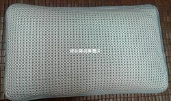 【嫁妝寢具】4D透氣水洗可調高度枕 360°會呼吸超散熱科技枕!(七片式)