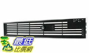 [106美國直購] Intel OPT SR2400 SR2300 BEZEL-BLK ( ADRBEZBLACK )