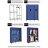 Portable Clothes Closet Wardrobe Double Rod Closet Storage Organizer 7