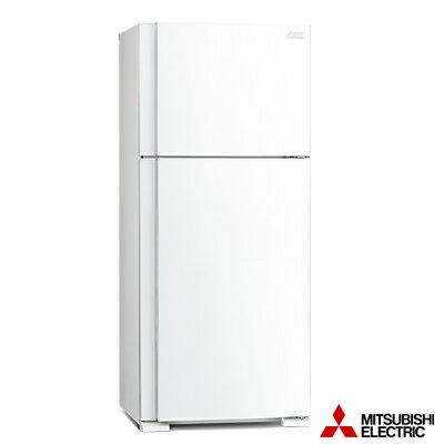 Mitsubishi三菱 510L 智慧變頻一級負離子二門冰箱 MR-FT51EH