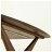 ◎橡膠木質餐桌 RELAX 160 MBR NITORI宜得利家居 5