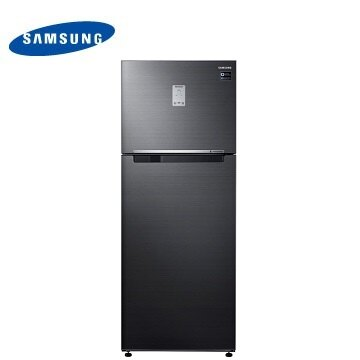 SAMSUNG 456公升1級雙循環雙門冰箱 RT46K6239BS/TW