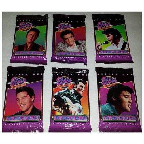 Deals Outlet 1992 Elvis Presley The Elvis Collection Series 1