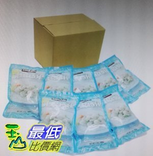 [COSCO代購如果售完謹致歉意]W1477701科克蘭冷凍大生蝦仁908公克X8入-50-70隻磅