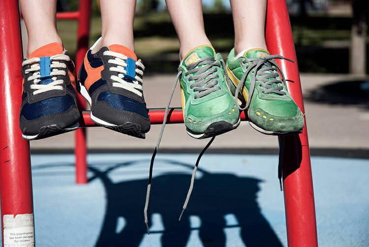 一秒綁鞋帶魔術磁扣 磁力鞋扣 魔磁扣 強力磁扣 免綁鞋帶 懶人鞋