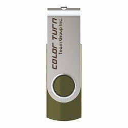 ~╯新風尚潮流╭~ TEAM十銓 16G 16GB E902 USB 2.0 旋蓋式 隨身