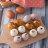 【一口酥超值組合】蛋黃酥、核桃蛋黃、芋頭酥、芋頭肉鬆、綠豆凸、綠豆肉鬆 / 12入禮盒 / 時尚送禮新選擇 0