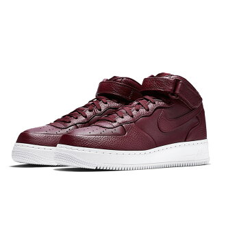 【NIKE S】NIKELAB AIR FORCE 1 MID 661 819677