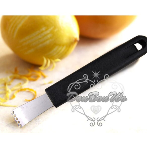 日本SS不鏽鋼檸檬削皮刀挫絲刀900325熱門