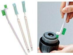 日本製象印膳魔師專用飲口吸管刷清潔刷熱門480789代購海渡