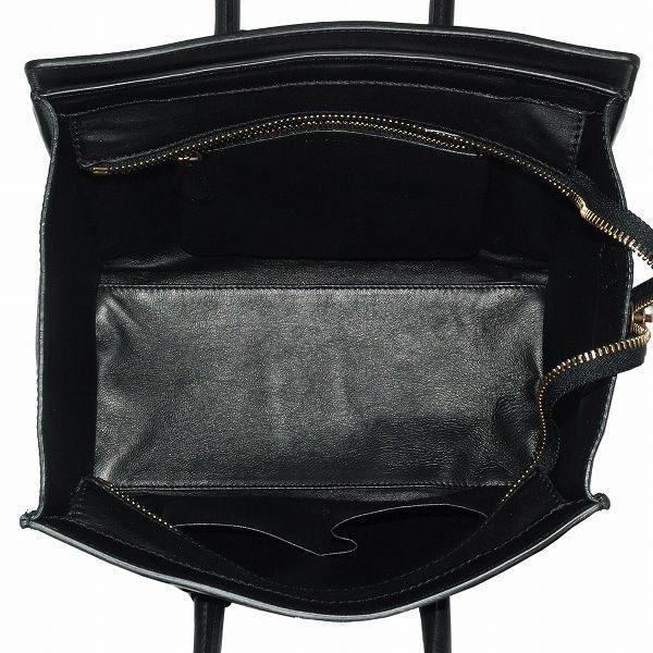Celine 囧包 蝙蝠包MINI /Luggag黑海渡