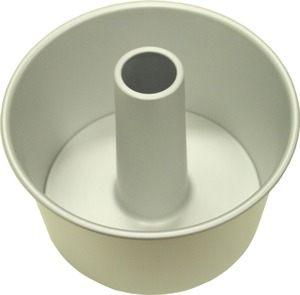 日本製戚風中空蛋糕模吐司模具15公分080167海渡