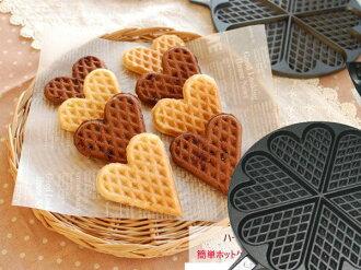 日本鬆餅模具瓦斯爐專用日本製代購ay080129代購海渡