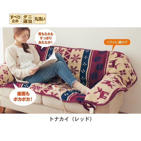 製強電毯電熱毯比煤油暖爐更直接沙發單人床 SB~HP901 海渡