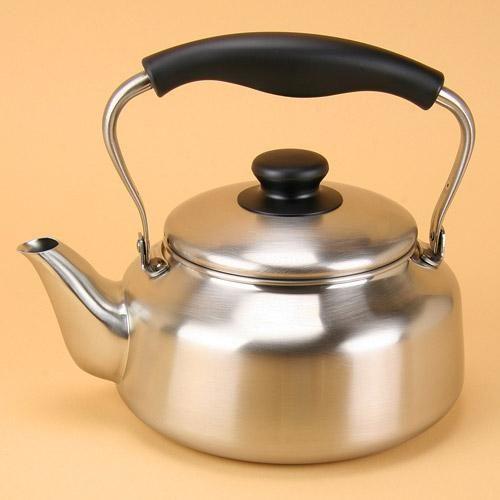 日本製柳宗理不鏽鋼304茶壺水壺代購海渡