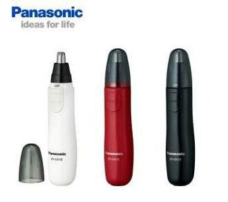 父親節首選商品!日本製ER-GN10 國際牌Panasonic 電動修鼻毛機 修眉 鬍 耳毛 4合1電動修容器海渡