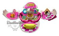 凱蒂貓週邊商品推薦到KITTY玩具模型公仔寵物美容店650205海渡