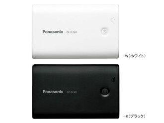 國際牌 PANASONIC QE-PL301 8100mAh 行動電源 iPhone 用代購海渡
