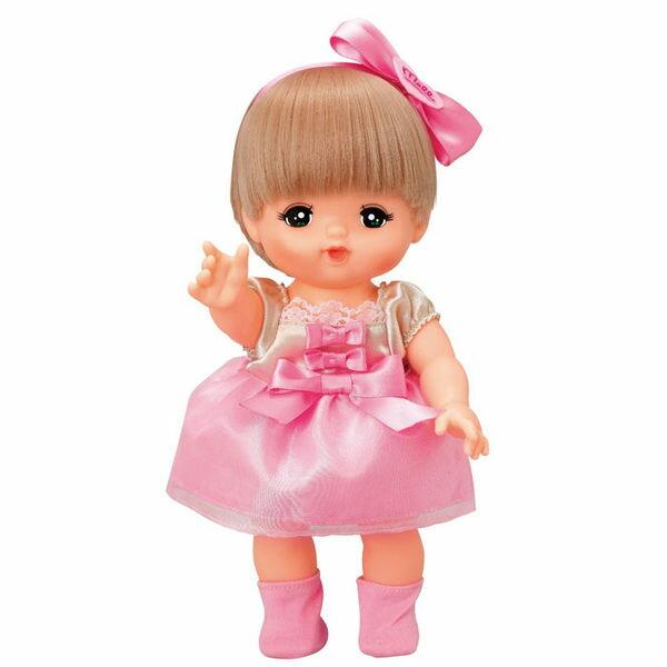 小美樂娃娃玩偶玩具衣服替換組蝴蝶結禮服511961海渡