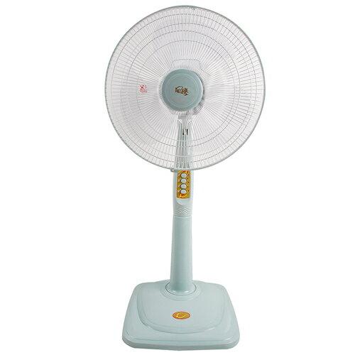 風騰16吋直立式電風扇FT-1699【愛買】