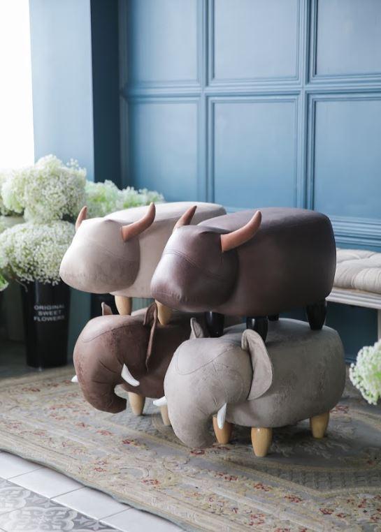 動物造型椅 兒童椅 換鞋椅 擱腳凳 休閒椅 矮凳 矮椅 椅凳 椅子 小矮凳 居家椅 造型椅 5