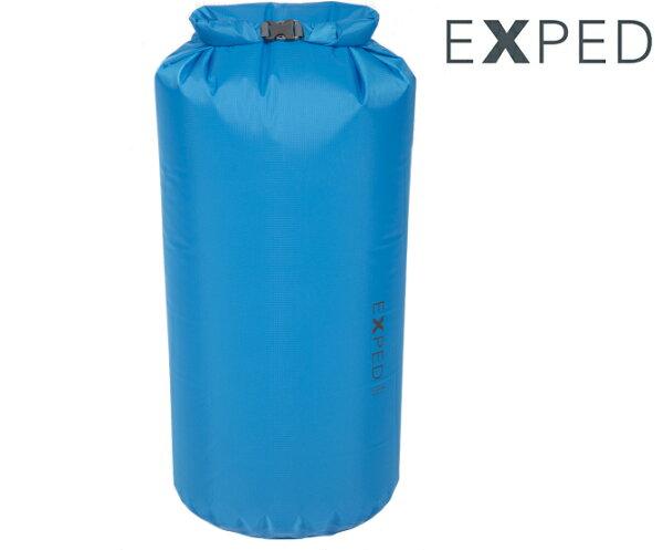 台北山水戶外用品專門店:ExpedFoldDrybagMinima25升背包防水袋防水內袋防水內套青色68697