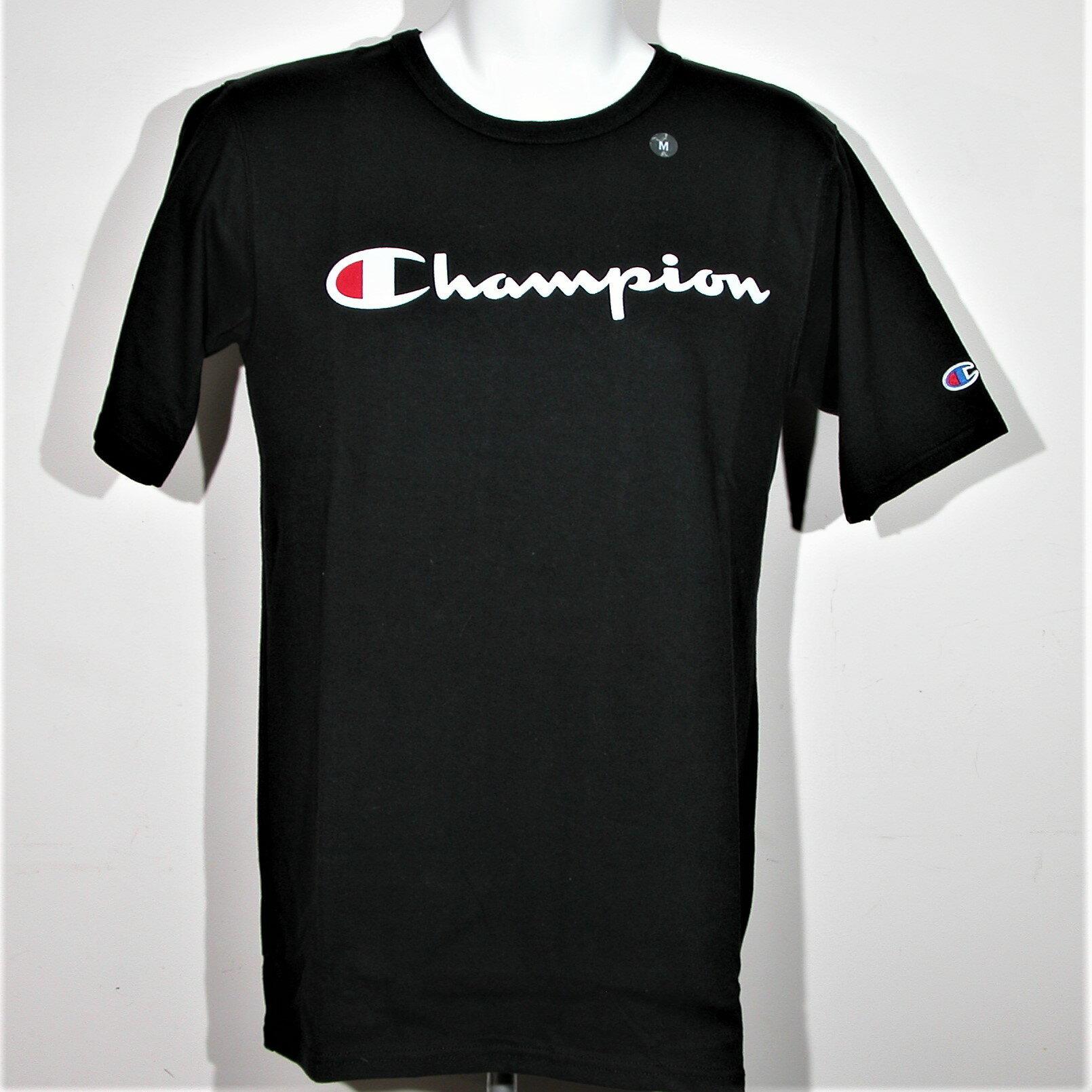 ChampionLife®男士圖文T卹,全新美國公司貨 【119 小鋪】