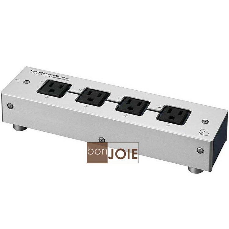 ::bonJOIE:: 日本進口 境內版 LUXMAN ES-35 美式電源排插 (全新盒裝) 高純度無酸素銅 無氧銅 OFC ES35 (JPA-15000 同級線材)