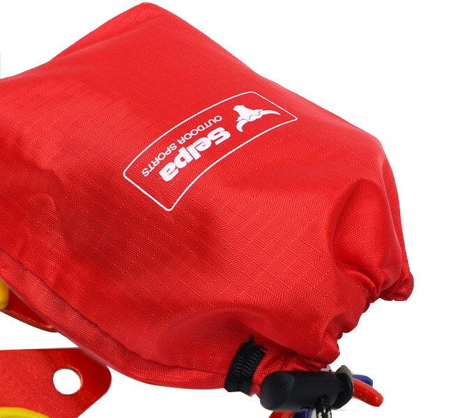 【樂遊遊】防水零件收納袋 /多功能便攜式 配件收納袋 防水收納袋 束口袋 旅行袋
