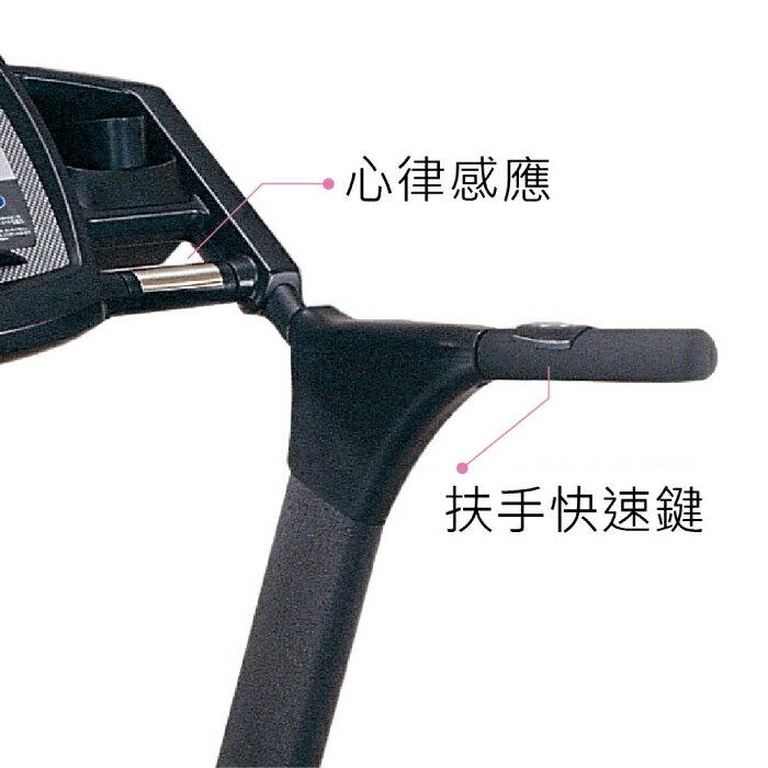 強生chanson-家用商業等級電動跑步機CS-6630