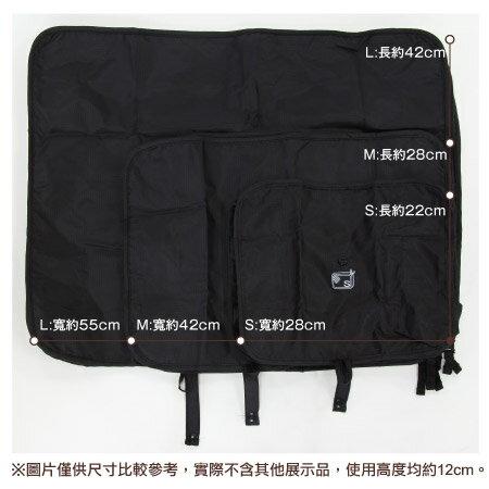 衣物收納袋 L T625LR-D NITORI宜得利家居 3