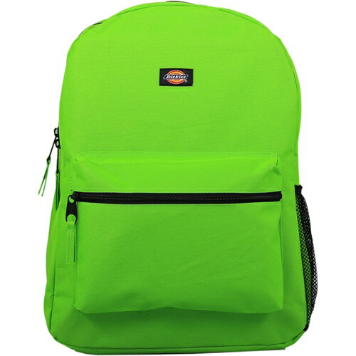 Dickies Student Polyester Backpack 3