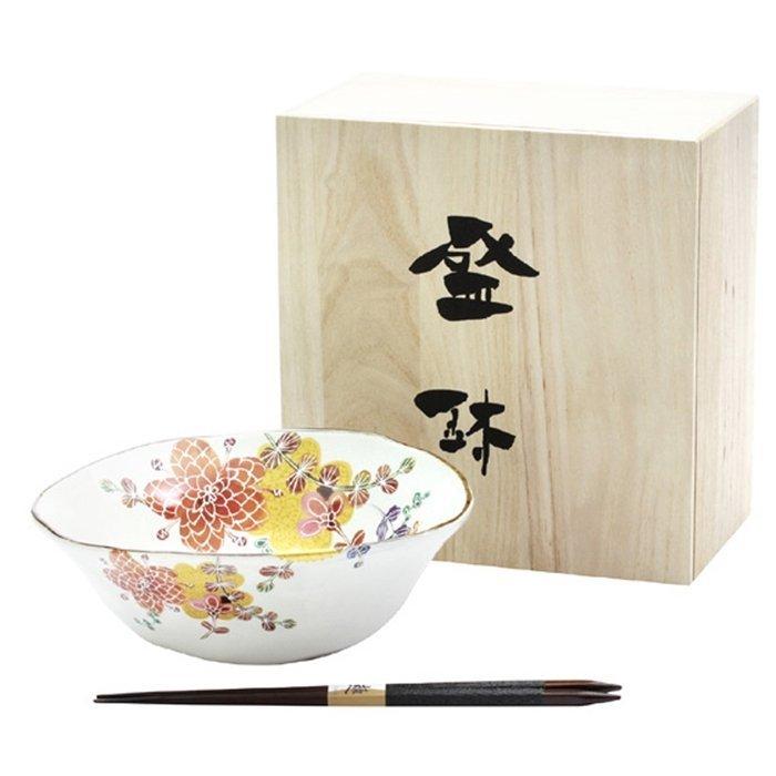 【日本和藍】シノワ碗筷組 (美濃燒) / 日式 無毒 瓷器 生日 結婚 送禮 工藝 收藏品 24期免運費