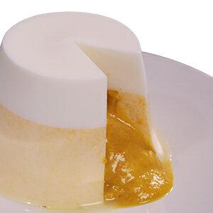 南瓜馬車鮮奶酪4杯入禮盒市場唯一雙層內餡.超大容量.最多口味鮮奶酪【牛?子natural food】