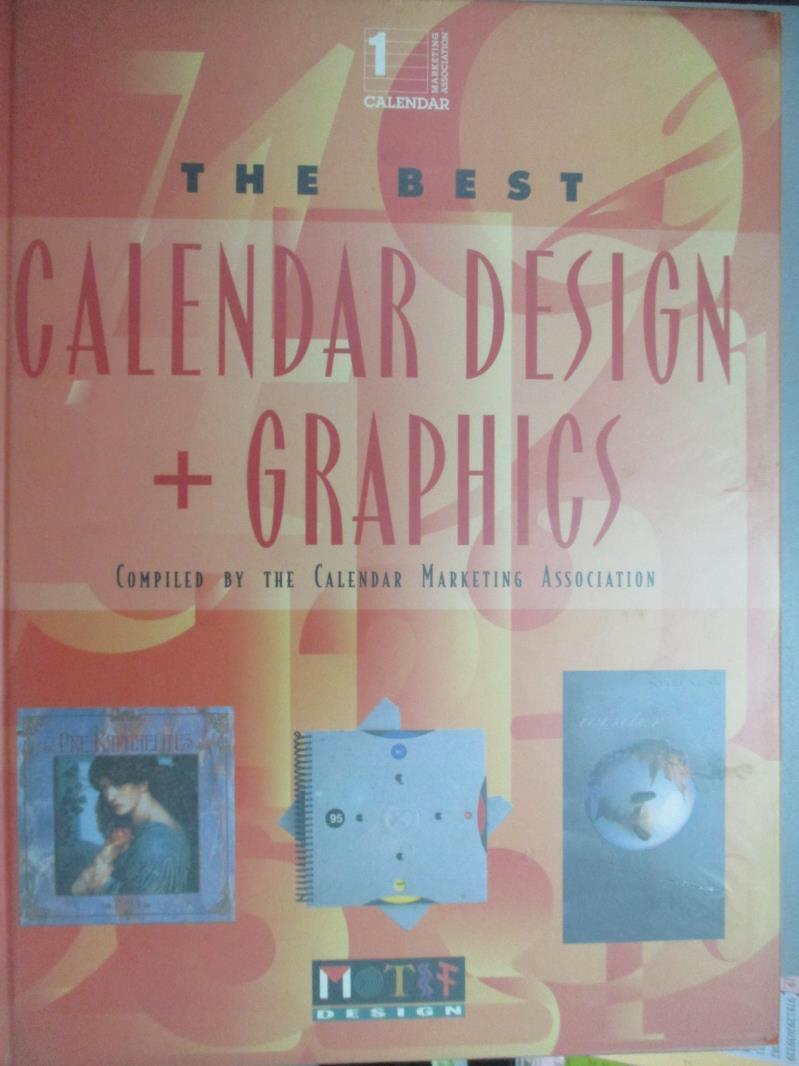 ~書寶 書T2/ _XED~The best calendar design  graph