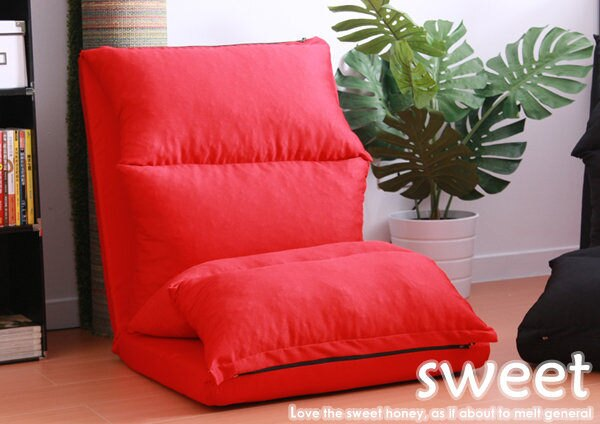E&J【806005】免運費,SWEET 棉花糖和室/沙發床椅(2色可選);懶人床/懶人椅/和室椅