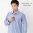 【魔法施】AYBORTEH★加大碼 M~2L(領圍15.5~18.5吋)舒適透氣!高級牛津布素色長袖襯衫 0