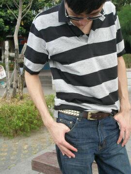 【魔法施】世界品牌立體剪裁時尚個性休閒牛仔褲pe8021b