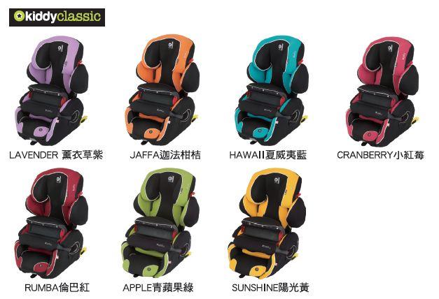 【大成婦嬰】德國 奇帝 Click GuardianFix Pro 2 可調式FIX安全汽車座椅  (下標前請先詢問) 2